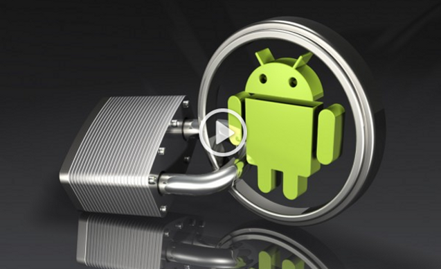Provision of basic security for Android applications.
