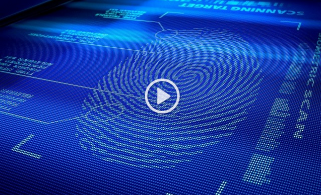 Biometric authentication with Android. Authorization by voice and fingerprint.