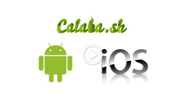 Testing of mobile applications by Calabash